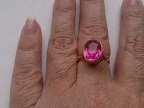 Золотое кольцо 583 пробы СССР