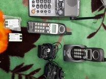 Радио телефон Panasonic KX-TG2357