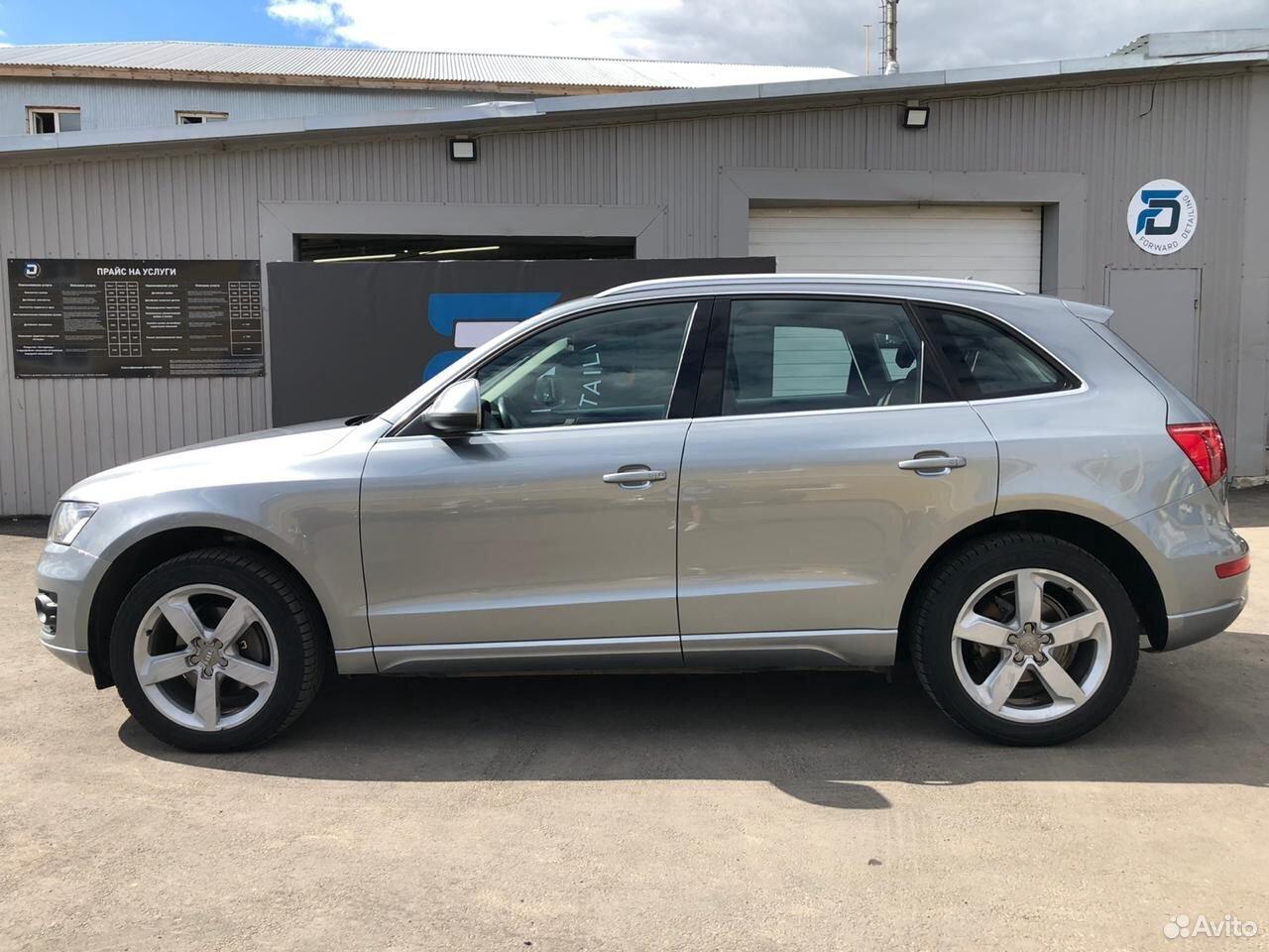 Audi Q5, 2009  89004777717 купить 9