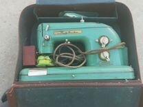Швейная машина Тула №1