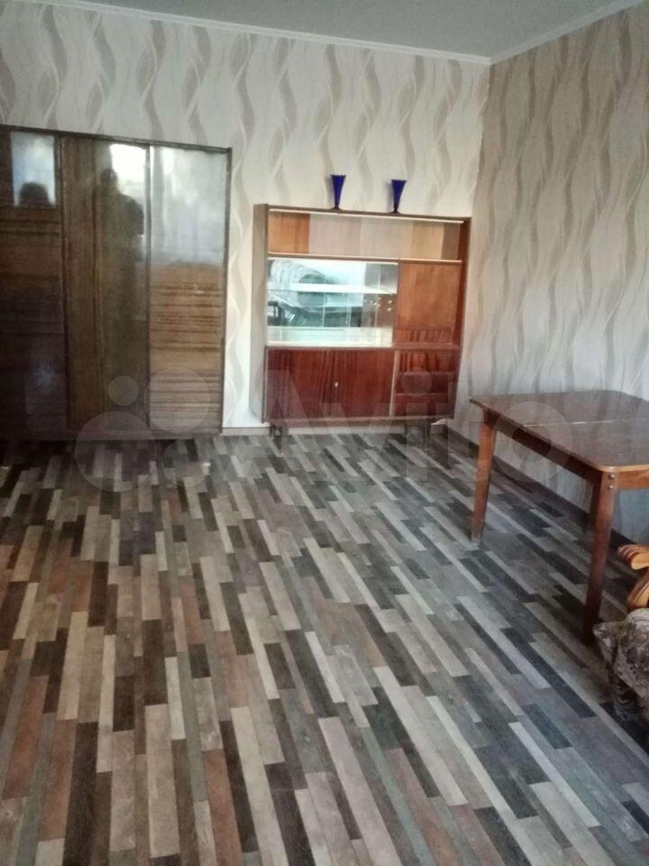 1-к квартира, 32 м², 2/5 эт.  89626163740 купить 4