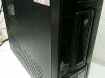 Системный блок 2 ядра для офиса