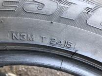 235 55 17 бу Bridgestone Dueler H/P