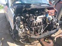 Двигатель VW T5 2.5 TD 131 л.с. AXD