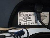 ЖК монитор 22 дюйма LG w2243s