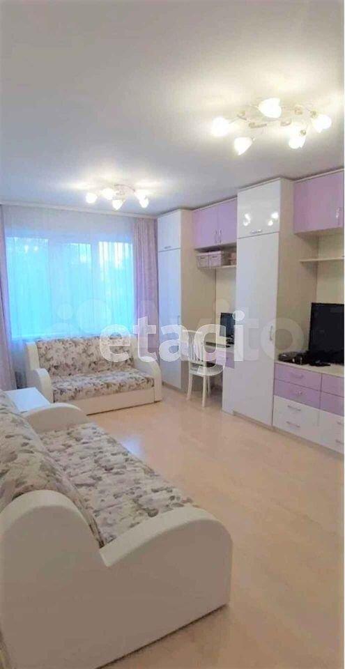 3-к квартира, 71.7 м², 3/9 эт.