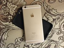 iPhone 6s Plus 16gb — Телефоны в Нарткале