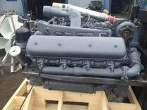 Двигатель ямз на Автомобили маз мзкт 7511.10