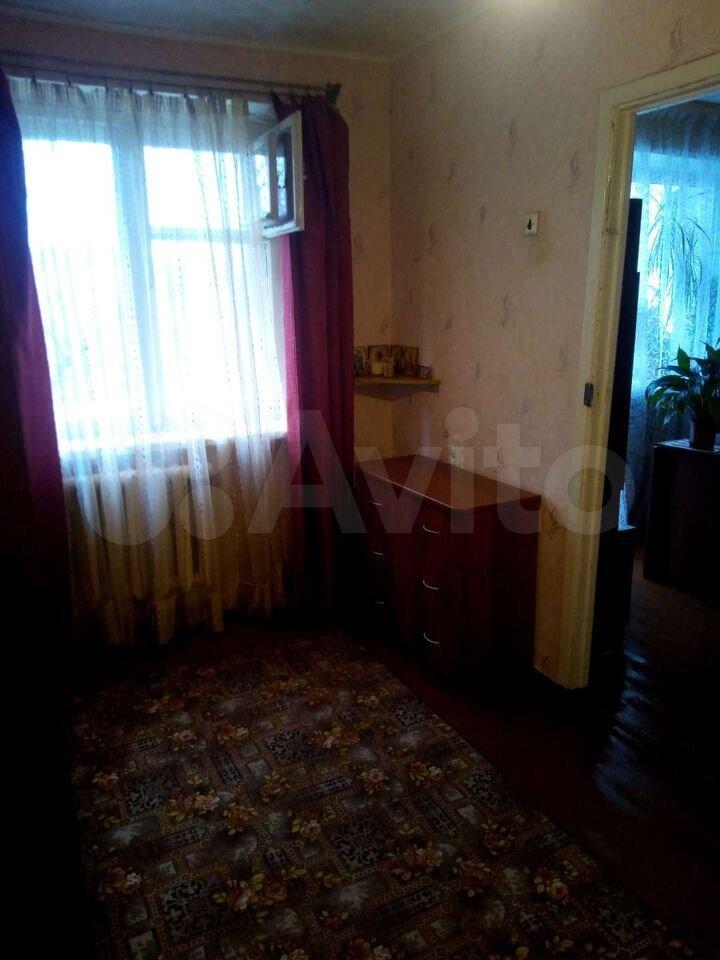 Комната 13 м² в 3-к, 3/5 эт.  89114298619 купить 5