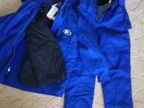 Спецодежда утеплённая электродуга (куртка +комбез)