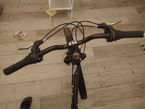 Велосипед Kawasaki Vulcan