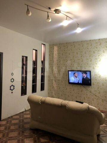 квартира в монолитном доме Поморская 54
