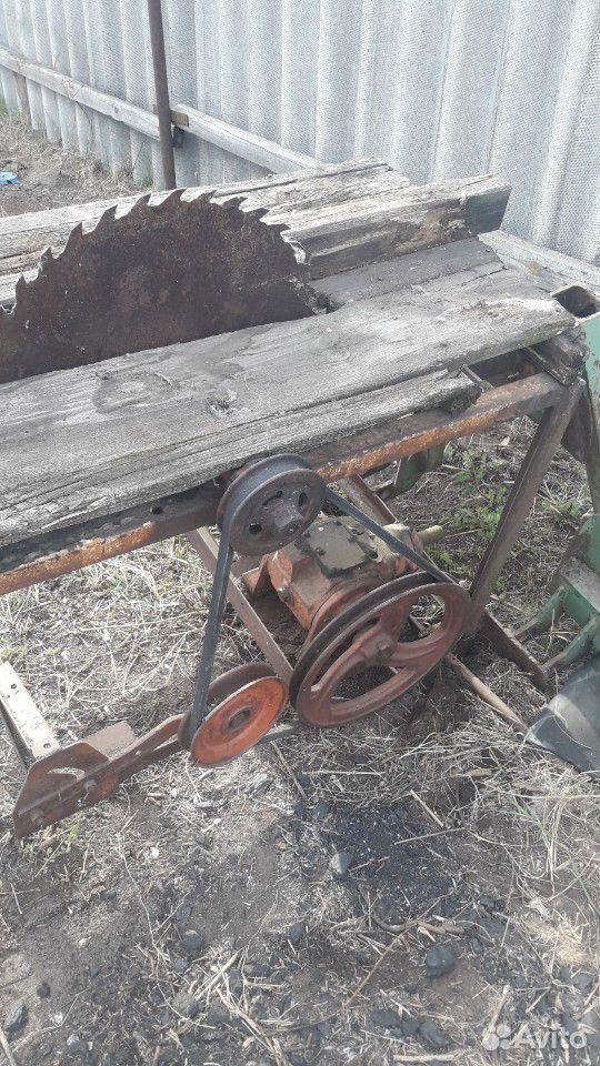 Циркулярка навесная на трактор  89204578555 купить 3