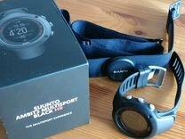 Часы Suunto Ambit3 Multisport