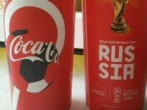 Стаканы с чемпионата мира