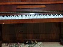 Пианино «Кавказ»