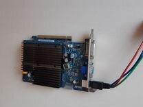 Asus EN8500GT silent magic/HTP/512M
