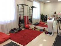 Продам студию EMS фитнеса и спа услуг