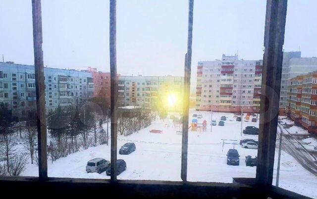 недвижимость Северодвинск проспект Победы 57