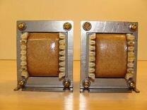 Двухтактный трансформатор OT-PP-тв417 (клон тв417)
