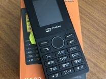 Телефон micromax X502 без акб