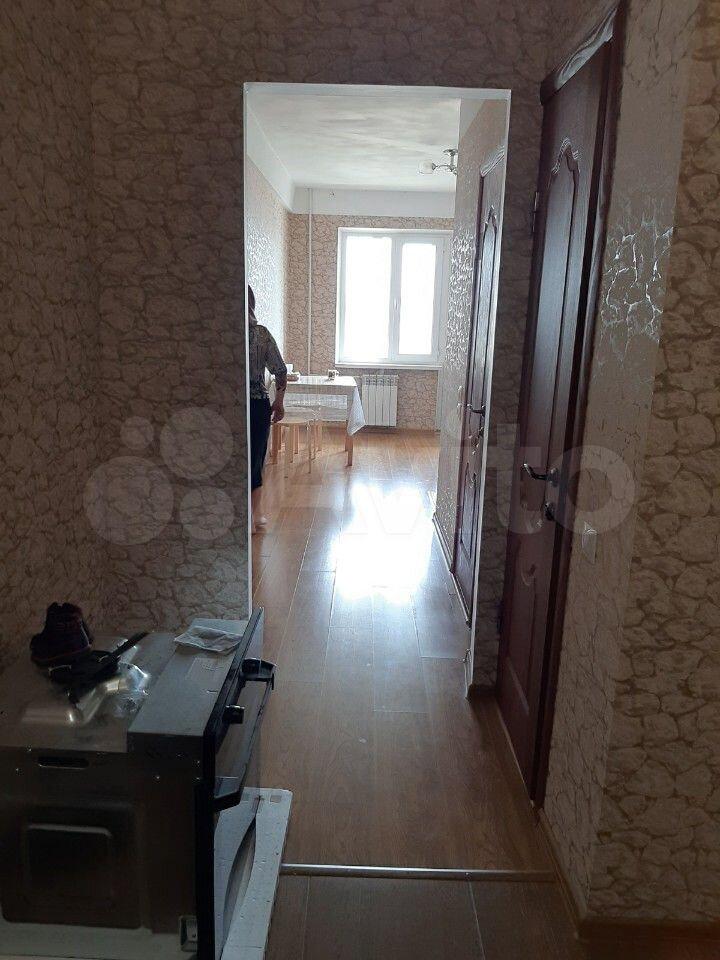 1-к квартира, 50 м², 9/10 эт.  89884478081 купить 9