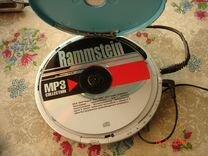 CD плеер MP3 Panasonic SL-C720