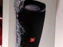 Колонка JBL charge 4 — Аудио и видео в Перми