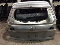 Дверь багажника Nissan Wingroad
