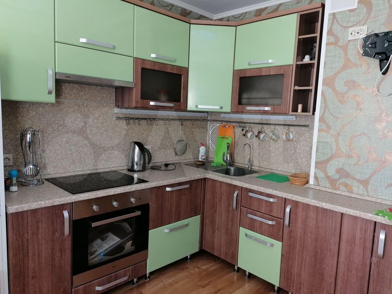 2-к квартира, 57 м², 8/17 эт.  89103171222 купить 4