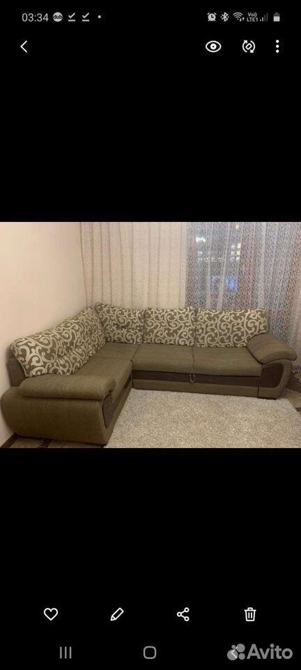 Диван  89890361310 купить 1