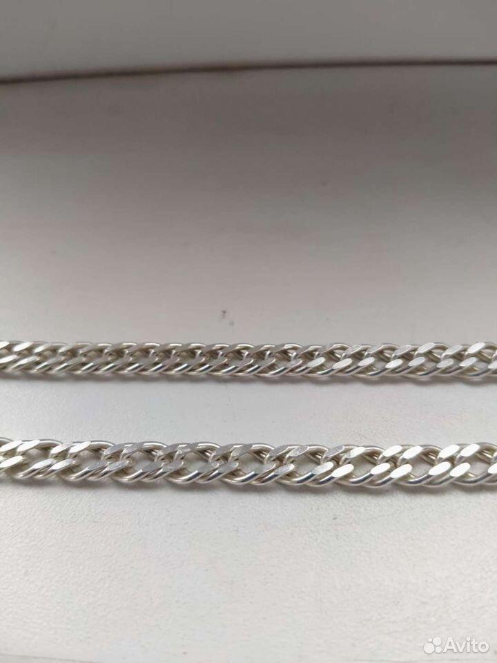 Серебряная цепь  89605431786 купить 1