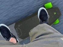 Скейтборд Xiaomi Acton Smart Electric Skateboard X