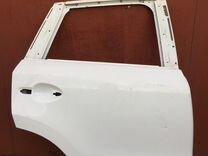 Дверь задняя правая на Mazda CX5 с 2011 г