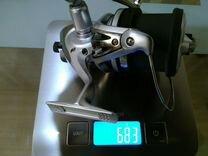 Новая карповая катушка Shimano PA Prosurf Reel