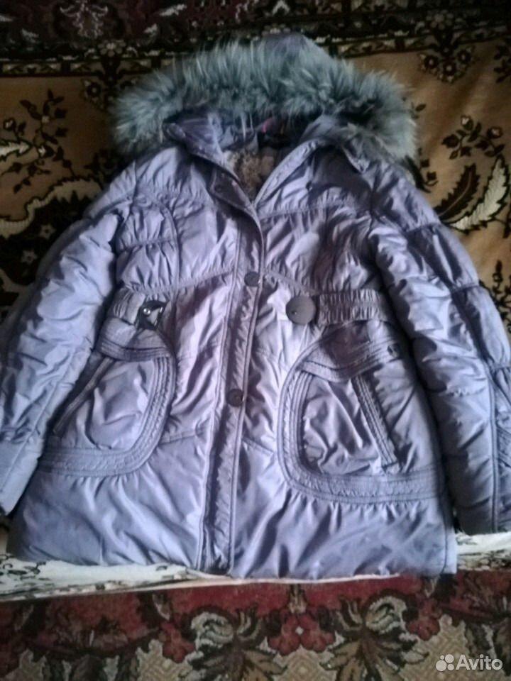 Куртка 42-44  89038229911 купить 3