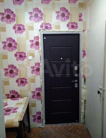 квартира в кирпичном доме проспект Ленинградский 167к1