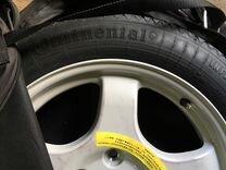 Запасное колесо для BMW (докатка)