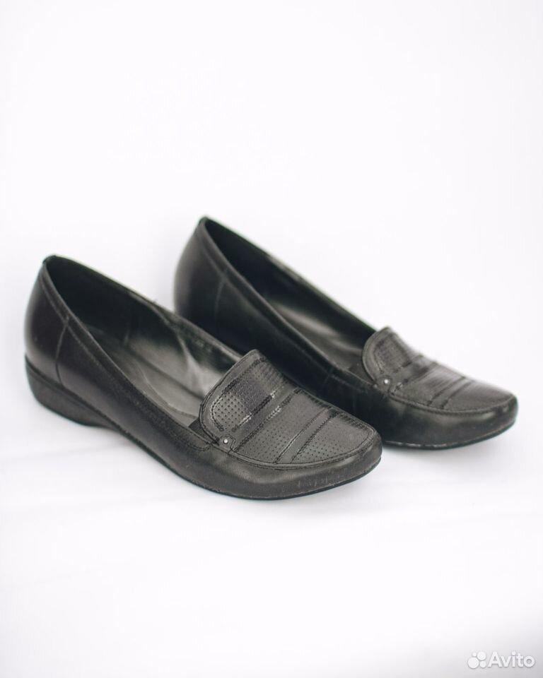 Туфли женские, р.36