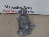 Кронштейн двигателя Mercedes 271turbo 1.8 — Запчасти и аксессуары в Чебоксарах