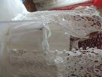 Ручная работа Свадебное платье