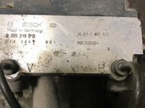 Блок управления ABS BMW E38