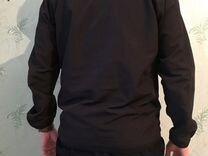 Спортивная кофта puma