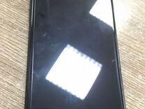 iPhone 7, black 32 GB