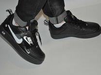 Nike air force — Одежда, обувь, аксессуары в Челябинске