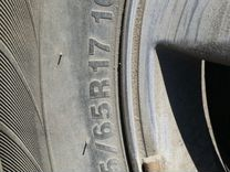 Запасное колесо Kia Sorento XM