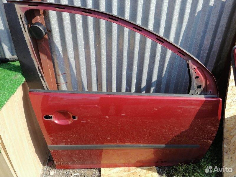 89270165946  Дверь передняя правая Volkswagen Golf 5