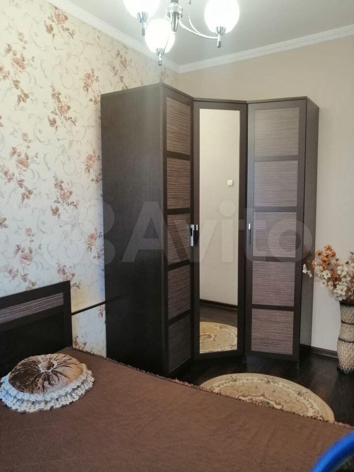 3-к квартира, 70 м², 2/2 эт.  89033498554 купить 5