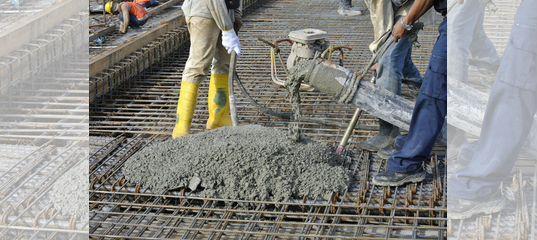 Бетон красноармейский завод жби бетон купить