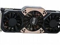 Видеокарта PCI-E 3Gb GeForce GTX780 Palit 384bit